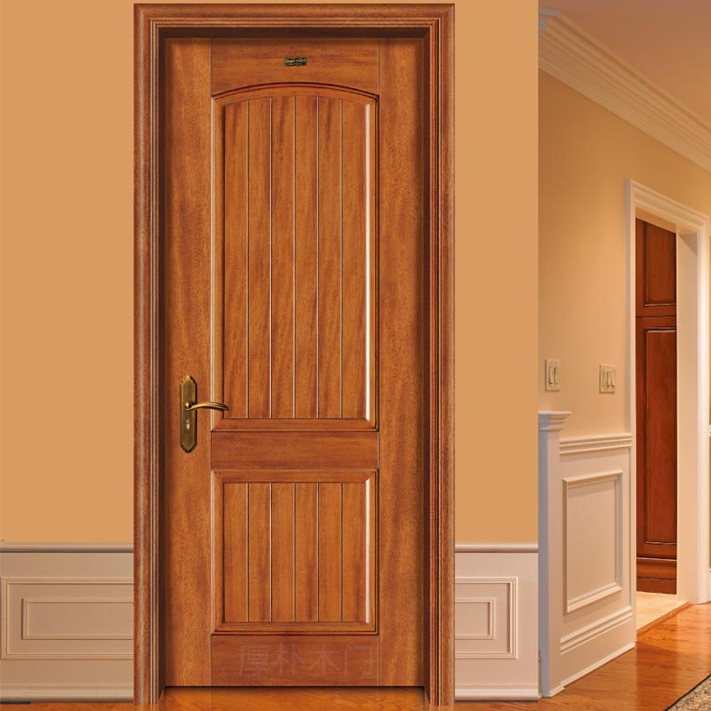 Solid wood doors02