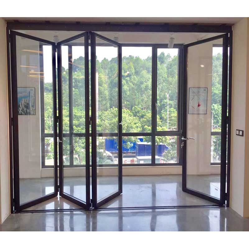 commercial glass entry doors